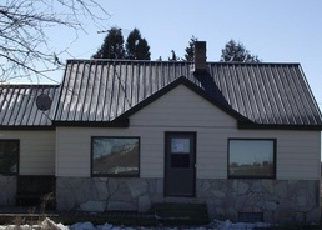 Foreclosure Home in Shelley, ID, 83274,  E 1000 N ID: F3942187