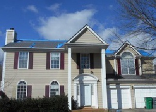 Foreclosure Home in Charlotte, NC, 28273,  WALKERS CREEK DR ID: F3942834