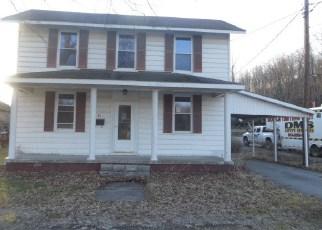 Casa en ejecución hipotecaria in Clearfield Condado, PA ID: F3946403