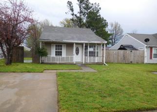 Foreclosure Home in West Memphis, AR, 72301,  DOGWOOD CV ID: F3946525