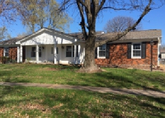 Foreclosure Home in Ballwin, MO, 63011,  LAFAYETTE CT ID: F3948930