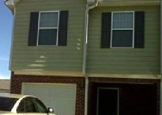 Foreclosure Home in Mcdonough, GA, 30253,  FORMOSA LN ID: F3949667