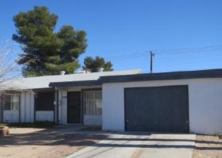 Casa en ejecución hipotecaria in Las Vegas, NV, 89108,  JEANNE DR ID: F3951013