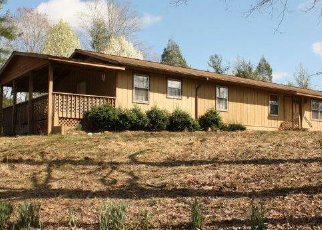 Foreclosure Home in Ellijay, GA, 30540,  WINGARD RD ID: F3952652