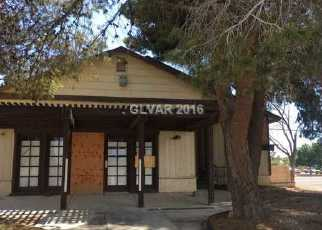 Foreclosure Home in Las Vegas, NV, 89110,  MESCAL WAY ID: F3953862