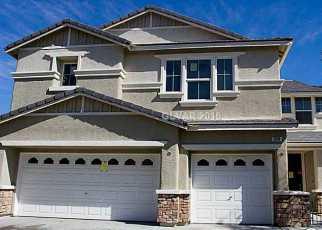 Casa en ejecución hipotecaria in North Las Vegas, NV, 89031,  VISTA CREEK ST ID: F3953891