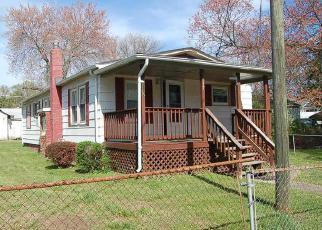 Casa en ejecución hipotecaria in Fredericksburg, VA, 22408,  ALEXANDRIA ST ID: F3954058