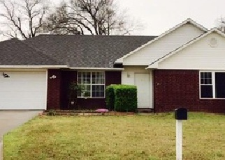 Foreclosure Home in Barling, AR, 72923,  L ST ID: F3957767