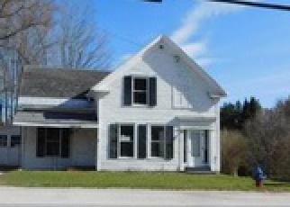 Casa en ejecución hipotecaria in Rutland Condado, VT ID: F3957944