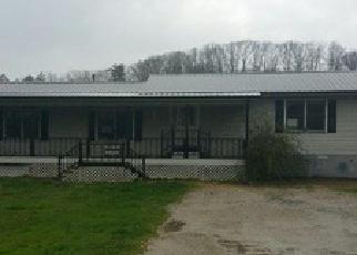 Casa en ejecución hipotecaria in Grundy Condado, TN ID: F3958059