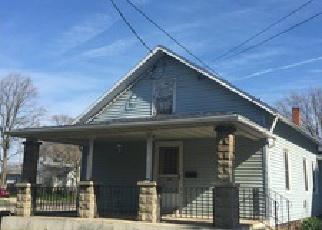 Casa en ejecución hipotecaria in Ottawa Condado, OH ID: F3958288