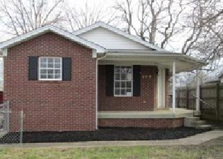 Casa en ejecución hipotecaria in Shepherdsville, KY, 40165,  OLD PRESTON HWY N ID: F3958904