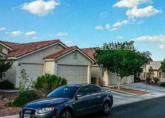 Casa en ejecución hipotecaria in Las Vegas, NV, 89178,  RIO GRANDE FALLS AVE ID: F3959240