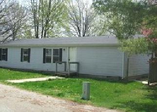 Casa en ejecución hipotecaria in Grant Condado, IN ID: F3961045