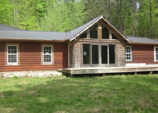Foreclosure Home in Ellijay, GA, 30540,  FARIST CIR ID: F3961473