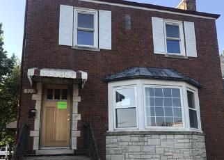 Casa en ejecución hipotecaria in Chicago, IL, 60634,  W ROSCOE ST ID: F3962216