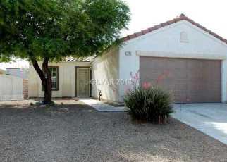 Casa en ejecución hipotecaria in Henderson, NV, 89011,  SALT FLATS CIR ID: F3962300