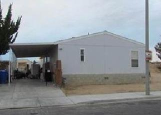 Casa en ejecución hipotecaria in San Bernardino Condado, CA ID: F3962726