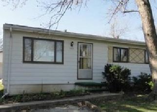 Casa en ejecución hipotecaria in Mclean Condado, IL ID: F3963090