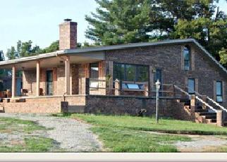 Casa en ejecución hipotecaria in Jefferson Condado, TN ID: F3963388
