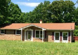 Casa en ejecución hipotecaria in Hickman Condado, TN ID: F3963399
