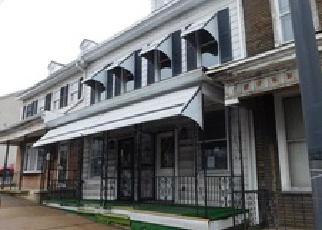 Casa en ejecución hipotecaria in Schuylkill Condado, PA ID: F3963469