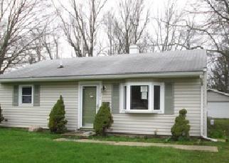 Casa en ejecución hipotecaria in Richland Condado, OH ID: F3963534