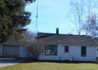 Casa en ejecución hipotecaria in Mason Condado, MI ID: F3963841