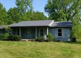 Casa en ejecución hipotecaria in Franklin Condado, IL ID: F3965018