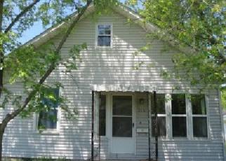 Casa en ejecución hipotecaria in Franklin Condado, IL ID: F3965035