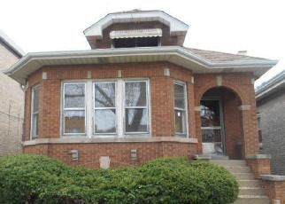 Foreclosure Home in Chicago, IL, 60641,  N LOTUS AVE ID: F3965301