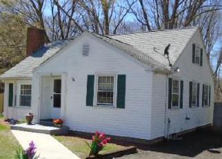 Casa en ejecución hipotecaria in Tolland Condado, CT ID: F3965597