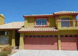 Foreclosure Home in Henderson, NV, 89074,  VIA FLORENTINE ST ID: F3965859