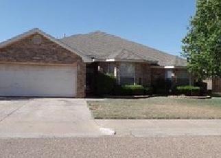 Casa en ejecución hipotecaria in Lubbock Condado, TX ID: F3966020