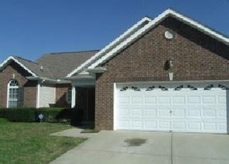 Casa en ejecución hipotecaria in Robertson Condado, TN ID: F3966071