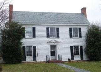 Casa en ejecución hipotecaria in Fluvanna Condado, VA ID: F3966556