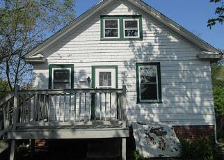 Casa en ejecución hipotecaria in Providence Condado, RI ID: F3966580