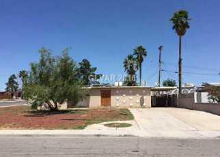 Casa en ejecución hipotecaria in Las Vegas, NV, 89169,  CAPISTRANO AVE ID: F3967253