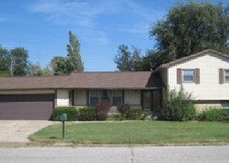 Foreclosure Home in Butler county, KS ID: F3967454