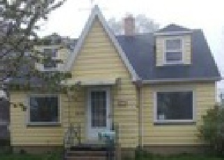 Foreclosure Home in Kenosha, WI, 53142,  31ST AVE ID: F3967721