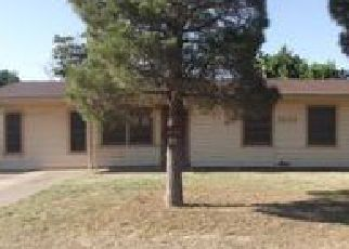 Foreclosure Home in Midland, TX, 79703,  TANNER DR ID: F3967797