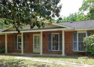 Foreclosure Home in Montgomery, AL, 36117,  NATURE CT ID: F3968479