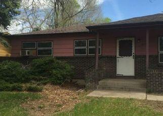 Casa en ejecución hipotecaria in Larimer Condado, CO ID: F3968688