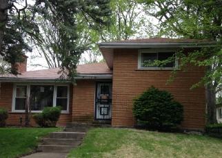 Casa en ejecución hipotecaria in Hazel Crest, IL, 60429,  173RD ST ID: F3968952