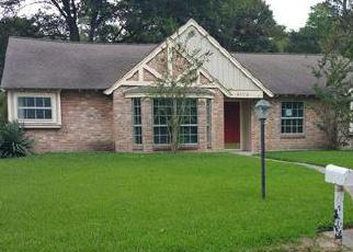 Casa en ejecución hipotecaria in Houston, TX, 77066,  EL SALVADOR DR ID: F3970047