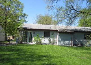 Casa en ejecución hipotecaria in Matteson, IL, 60443,  DARTMOUTH AVE ID: F3970574
