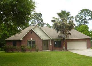 Casa en ejecución hipotecaria in Montgomery Condado, TX ID: F3970823