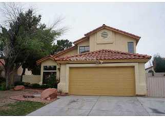 Casa en ejecución hipotecaria in Las Vegas, NV, 89123,  GRESHAM DR ID: F3970838