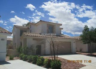 Casa en ejecución hipotecaria in Las Vegas, NV, 89131,  PURSUIT CT ID: F3970843