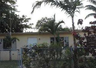 Casa en ejecución hipotecaria in Homestead, FL, 33033,  HARRISON DR ID: F3971007